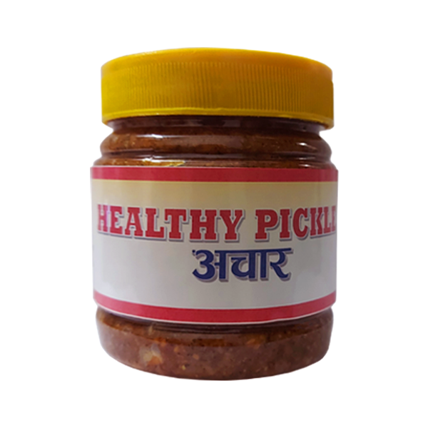 Healthy Pickle_250gm@250